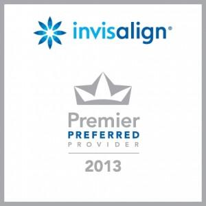 invisalign premier provider 2013
