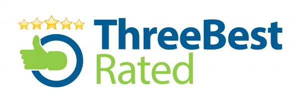 Three Best Rated Award 2017