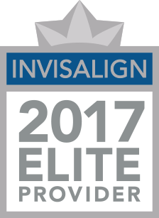 invisalign 2017 elite provider logo
