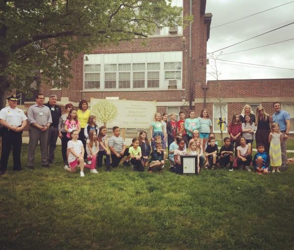 Brooklawn NJ Shade tree commission