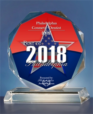 best of philly award 2018