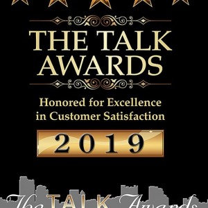2019 The Talk Award