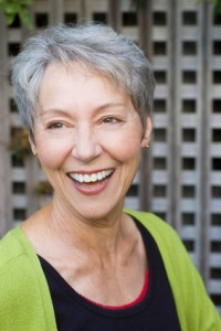 Smile makeover for aging teeth