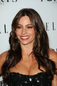 Sofia Vergara Hollywood smile
