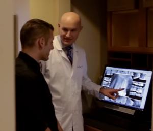doc w patient